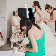 Wedding photographer Leonardo Perugini (leonardoperugini). Photo of 25.05.2017
