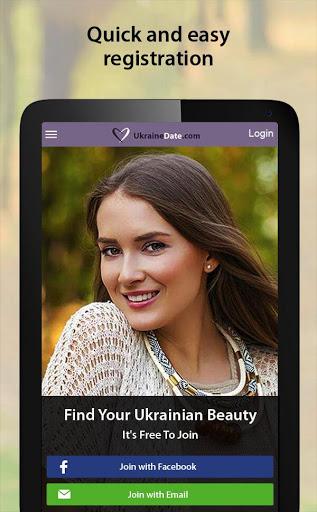 UkraineDate - Ukrainian Dating App screenshots 9
