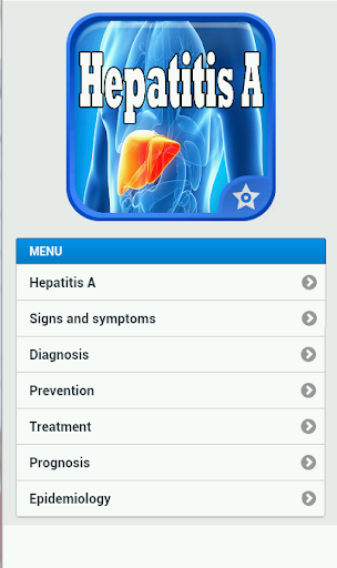 Hepatitis A Disease