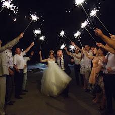 Wedding photographer Maksim Skavysh (skavysh). Photo of 28.02.2018