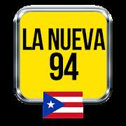 La Nueva 94 Puerto Rico