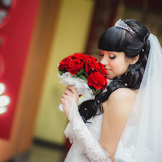 Wedding photographer Kseniya Vaynmaer (KseniaVain). Photo of 17.02.2015