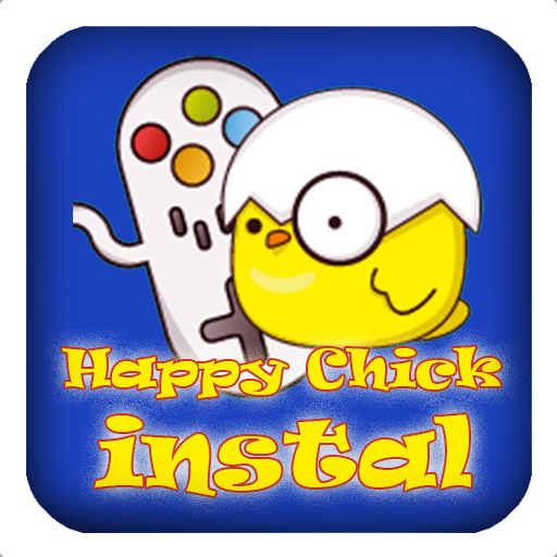 App Insights: New happy chick plus instaling guide | Apptopia