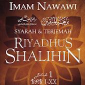 Kitab Riyadhus Sholihin