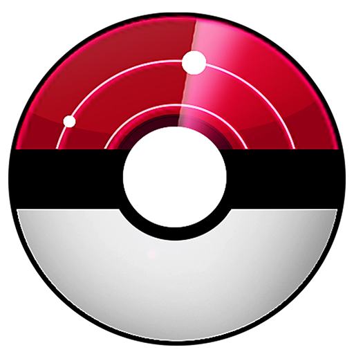 Poké Scanner - Nearby Pokemons 角色扮演 App LOGO-APP開箱王