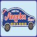 Angeles Pasajero icon
