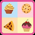 toddler memory games free icon
