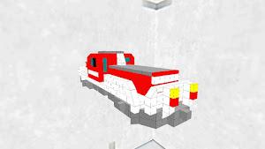 電気式 ディーゼル 機関車(アプデ記念再投稿)
