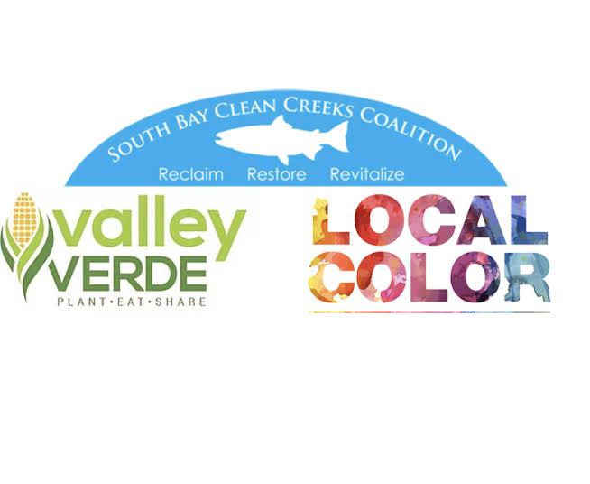 Downtown West Events: Mural Celebration, Walking Tour & Creek Clean-up