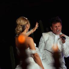Wedding photographer Jhon Garcia (jhongarcia). Photo of 04.01.2016
