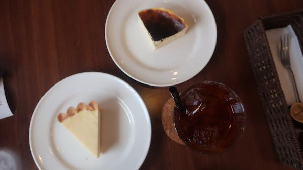 『Buono Buono (ボーノボーノ)』カフェ