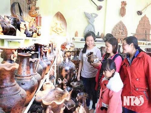 Du lịch Ninh Thuận vào mùa cao điểm 4