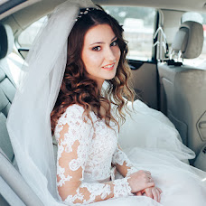 Wedding photographer Kseniya Sekutova (sekutova). Photo of 31.07.2018