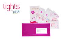 Angebot für lights by TENA im Supermarkt - Tena
