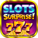 Slots Surprise - Free Casino icon