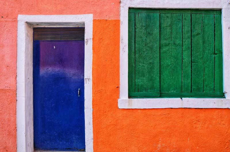 Contrasto di Colori di luca_rubbis