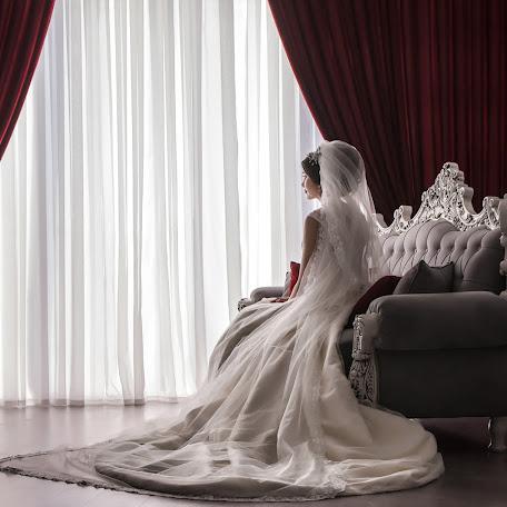 Wedding photographer Den Arina (DanArina). Photo of 09.02.2018