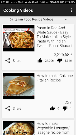 How to cook food videos apk 14 download only apk file for android how to cook food videos forumfinder Choice Image