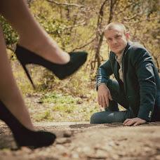 Wedding photographer Natalya Belozerova (MaNaVa). Photo of 30.08.2015