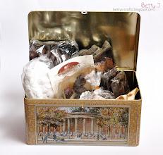 Photo: http://bettys-crafts.blogspot.de/2014/10/haul-video-spezialitatenhaus.html