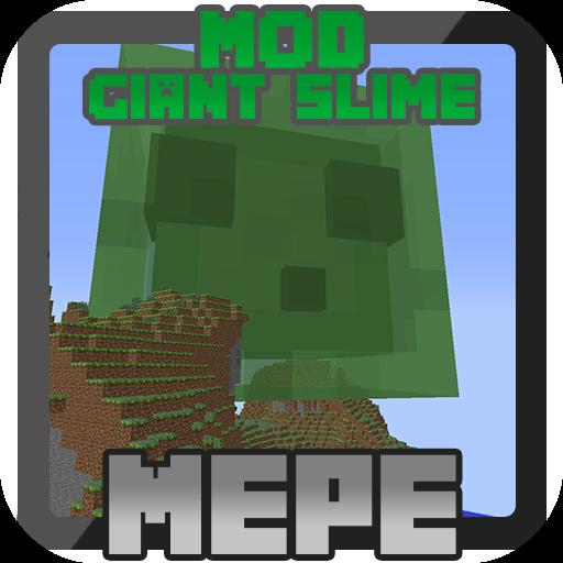 Giant Slime Mod