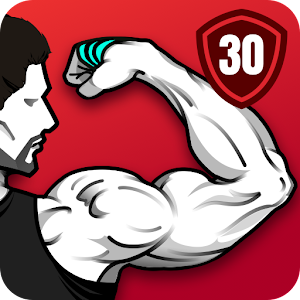 Arm workout for PC