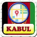 Kabul City Maps And Direction icon