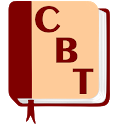 CBT Tools for Healthy Living, Self-help Mood Diary icon