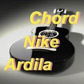 Chord NikeArdila