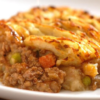 1) Cottage Beef Pie                                                      (1 of 6)