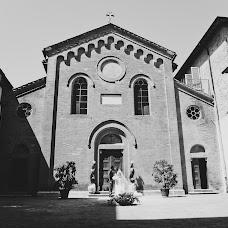 Bryllupsfotograf Tiziana Nanni (tizianananni). Bilde av 10.06.2019