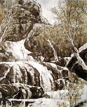 Photo: Waterfalls 2008