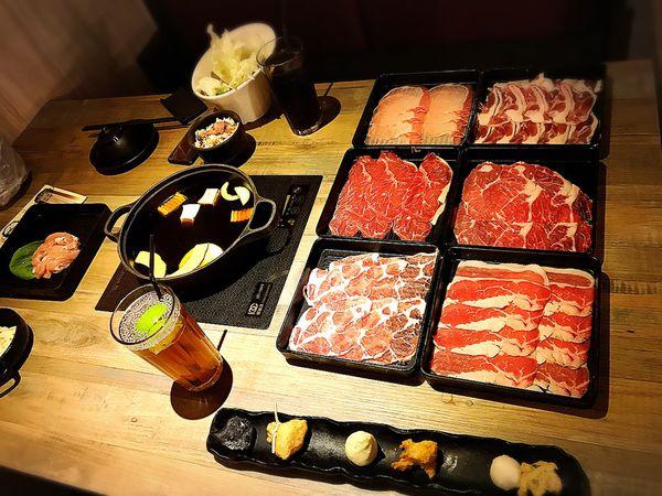就是要吃肉~夏部壽喜燒
