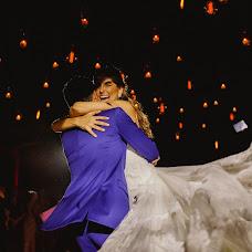 Wedding photographer Ildefonso Gutiérrez (ildefonsog). Photo of 21.09.2018