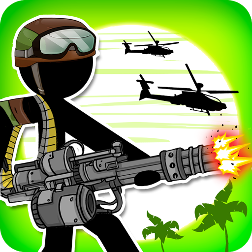 Stickman Army : The Resistance (game)