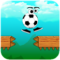 Doodle Jumpy Ball - Zoom Zoom icon