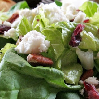 Cranberry Spinach Feta Cheese Salad Recipes