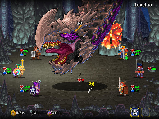 Soda Dungeon 2 apktram screenshots 14