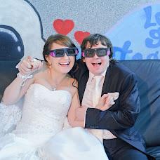 Wedding photographer Sergey Derkach (krepysh). Photo of 02.09.2013