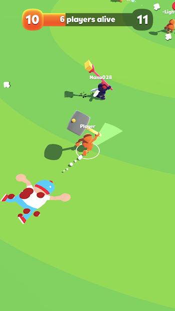 Smash Heroes