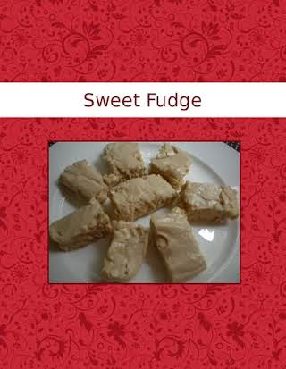 Sweet Fudge