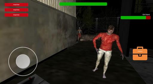 عائلة الشر - لقطات شاشة لعبة الرعب 5