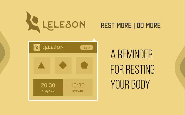 Leleson