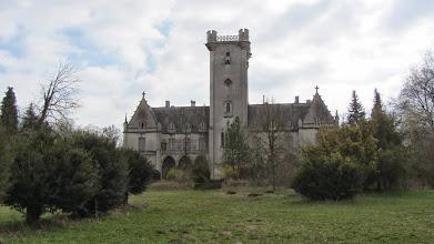 Photo: Het kasteel van Meldert