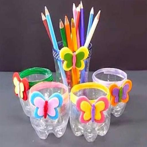 Craft Plastic Bottles 1.0 screenshots 3