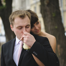 Wedding photographer Olga Desyatkova (Photo-Olga). Photo of 17.08.2015
