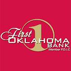 First Oklahoma Mobile  Banking icon