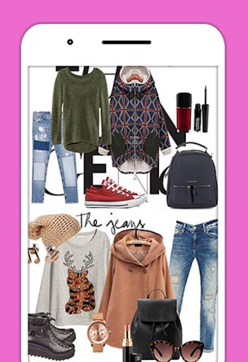 無料购物Appの豊富な婦人服のスタイル|記事Game