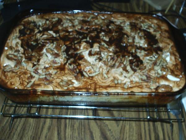 Mississippi Mudd Cake Recipe