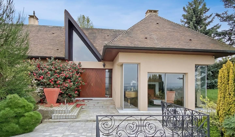 Maison avec jardin et terrasse Chambourcy